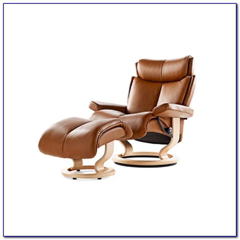 Ekornes Stressless Chairs