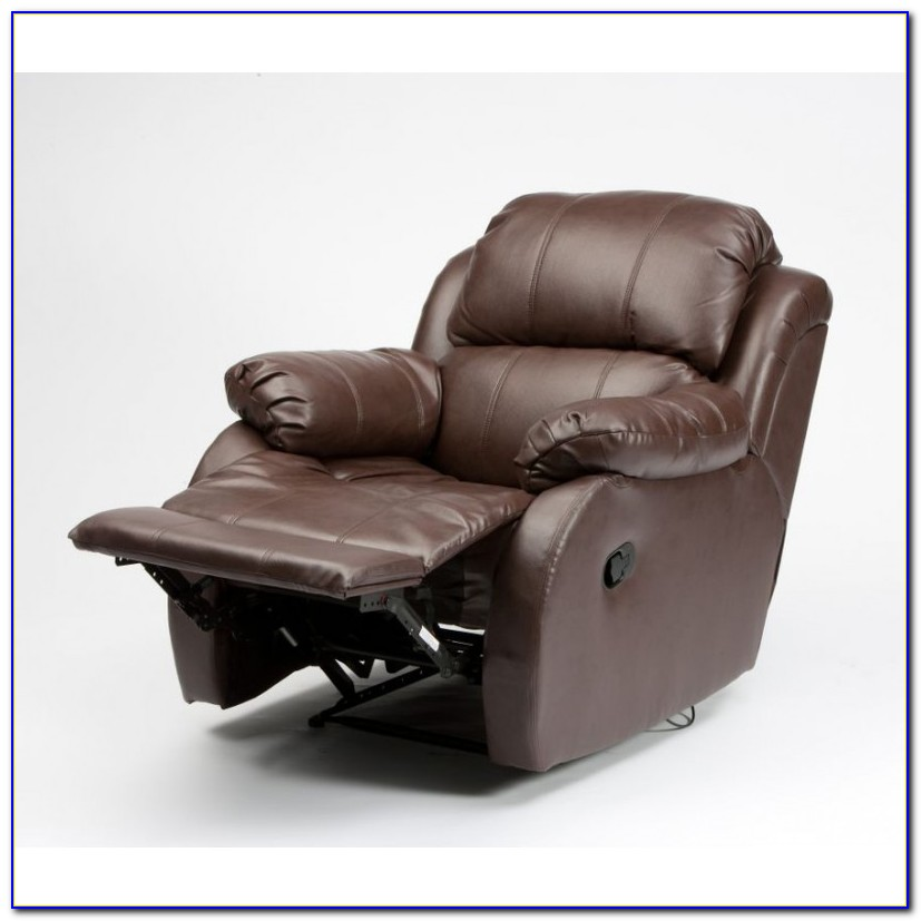 Electric Recliner Chairs Leather