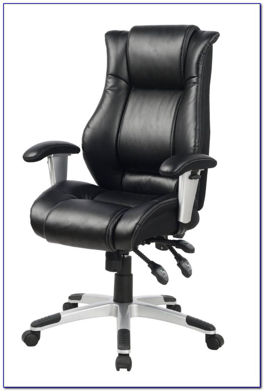 Ergonomic Desk Chairs For Sciatica