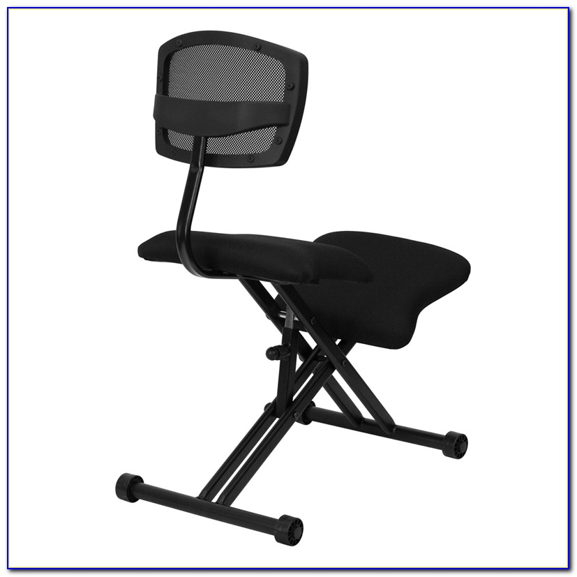 Ergonomic Kneeling Chair Benefits