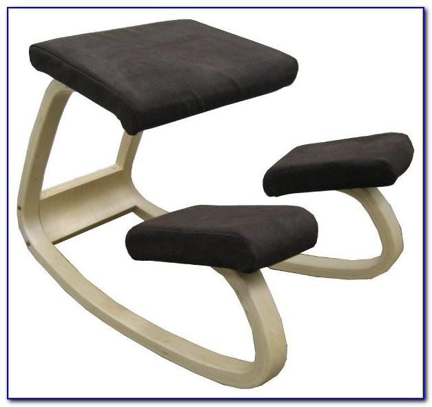 Ergonomic Kneeling Chair Diy