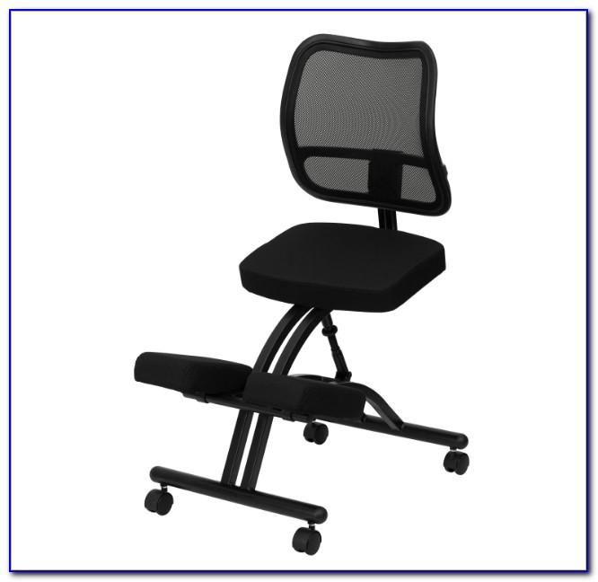Ergonomic Kneeling Chair Research