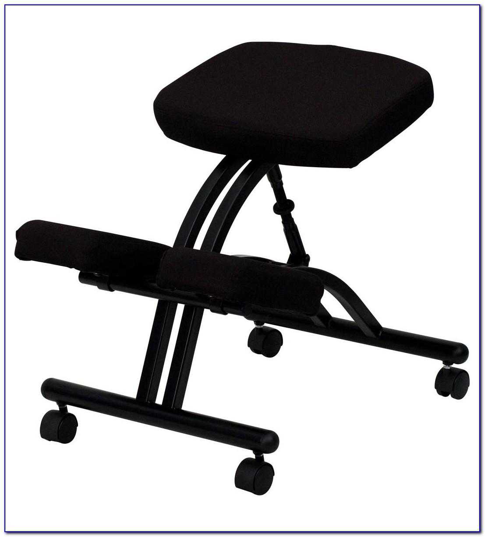 Ergonomic Kneeling Chair Staples