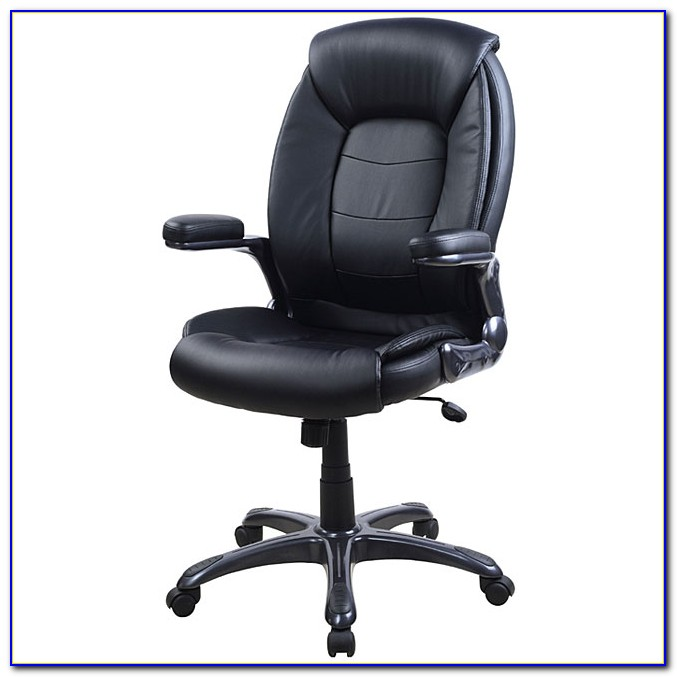 Ergonomic Office Chairs For Back Pain