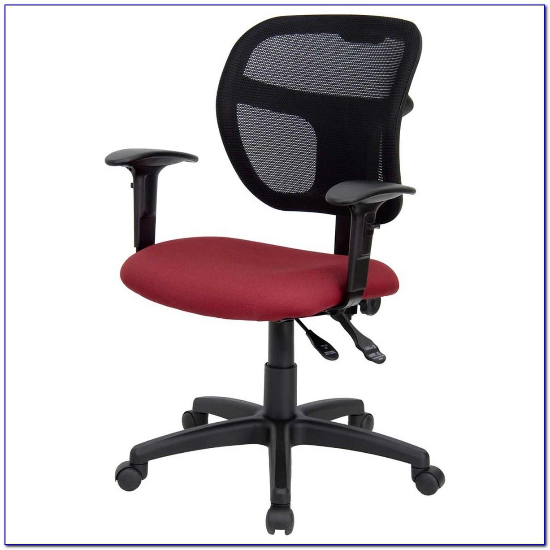 Ergonomic Office Chairs Seattle