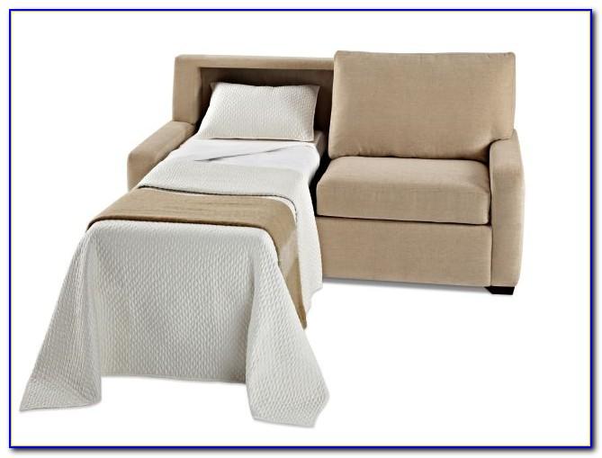 Foldable Sleeper Chair Ikea