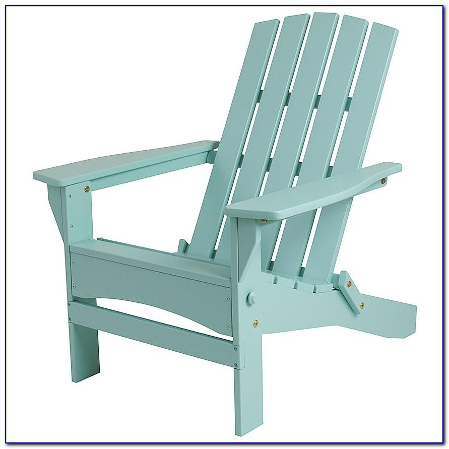 Folding Adirondack Chair Amazon