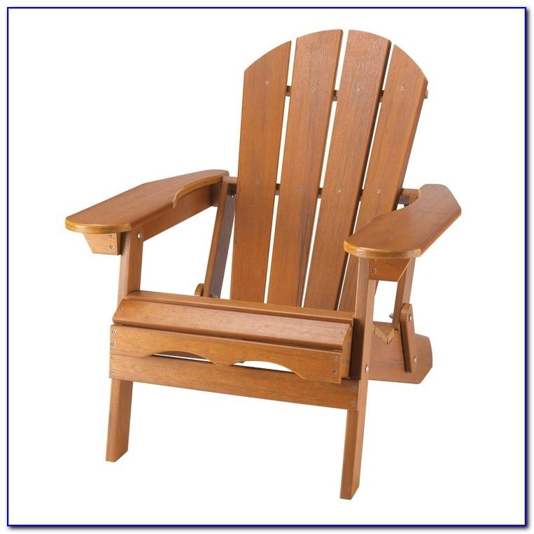 Folding Adirondack Chair Target