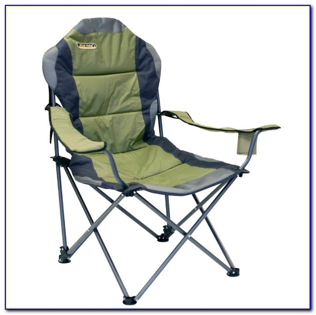 Folding Camp Chairs With Carrying Bag