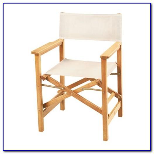 Folding Directors Chair Bar Height