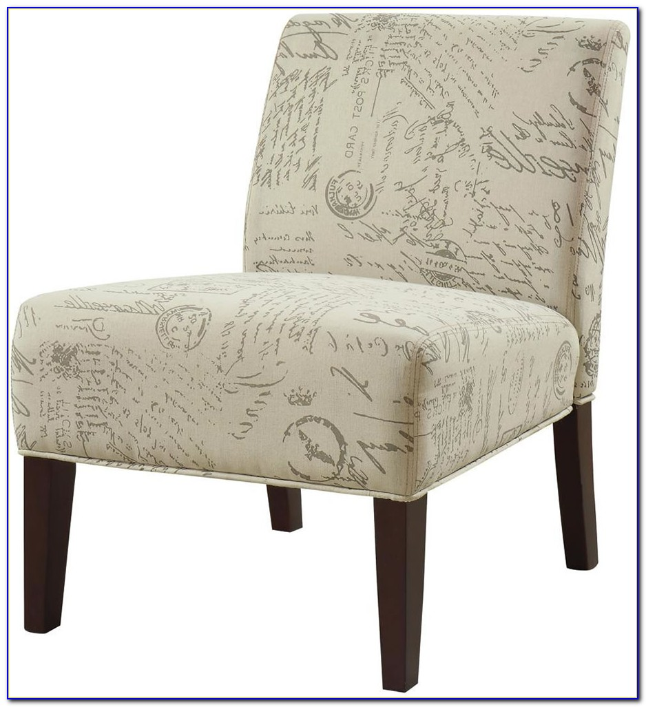 French Script Chair Australia