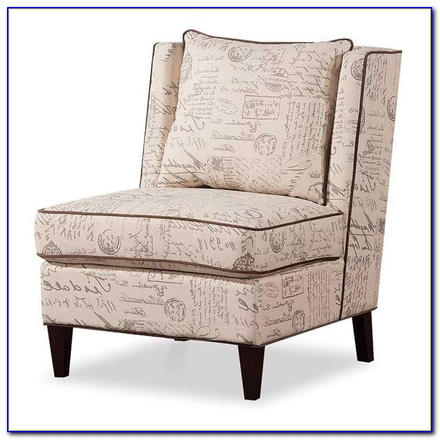 French Script Chair Home Goods