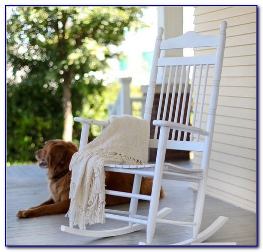 Front Porch Rocking Chairs Made In Usa