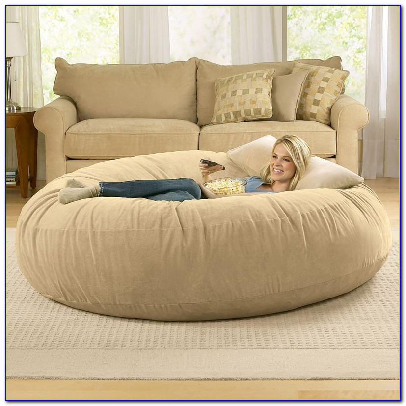 Giant Bean Bag Chair Amazon