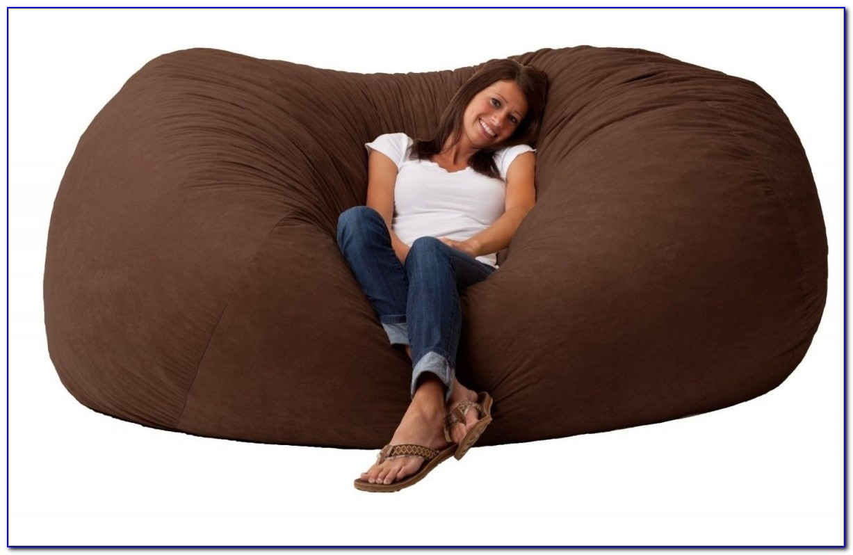 Giant Bean Bag Chair Cover