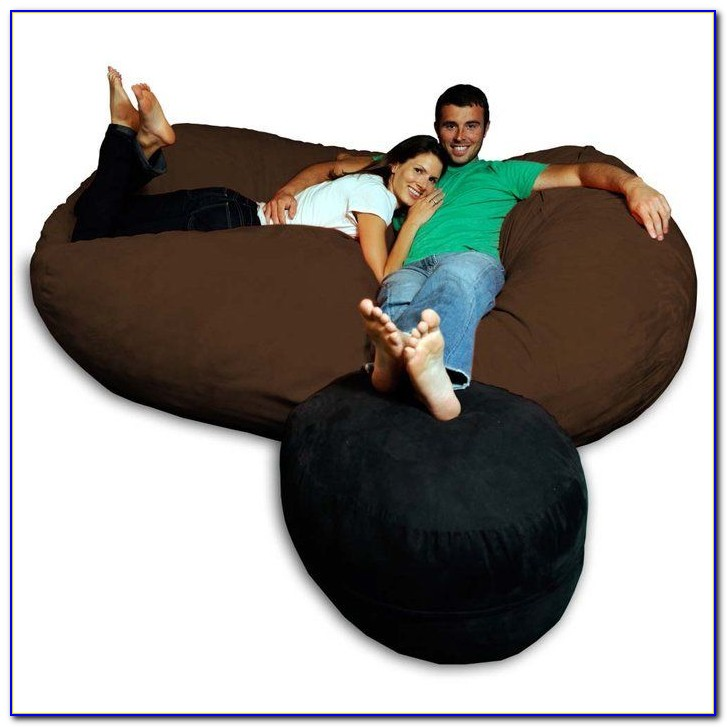 Giant Bean Bag Chair Lounger Amazon