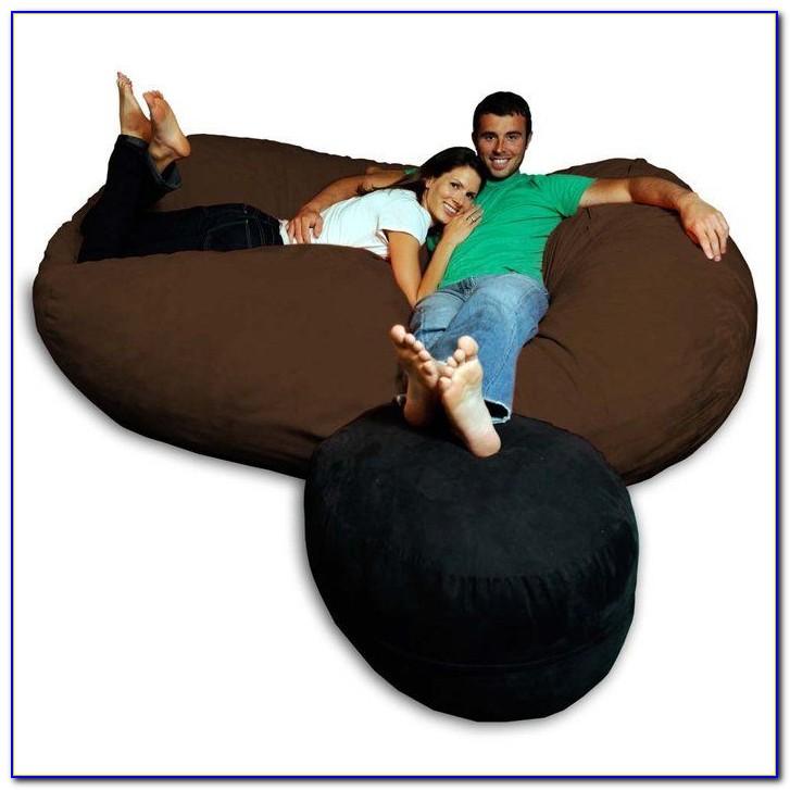 Giant Bean Bag Chair Lounger Amazon
