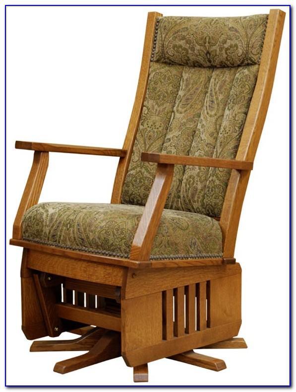 Glider Rocker Chair Amazon