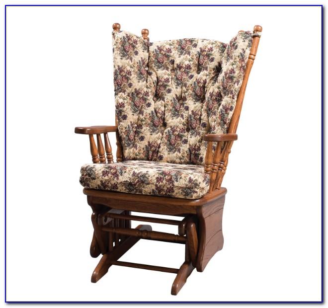 Glider Rocker Chair Covers