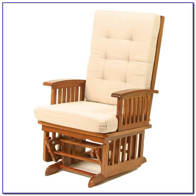 Glider Rocker Chair Cushion Sets