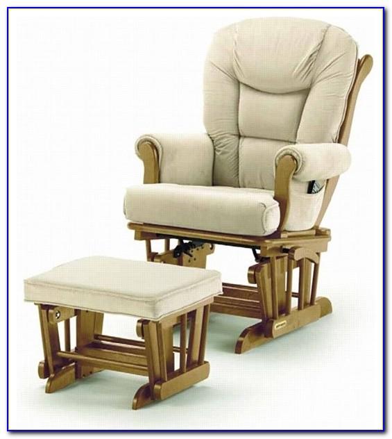Glider Rocker Chair Cushions