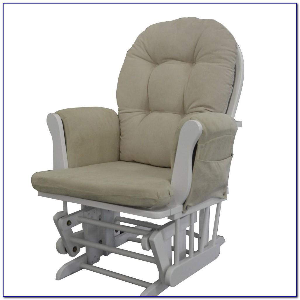 Glider Rocker Chair Pads