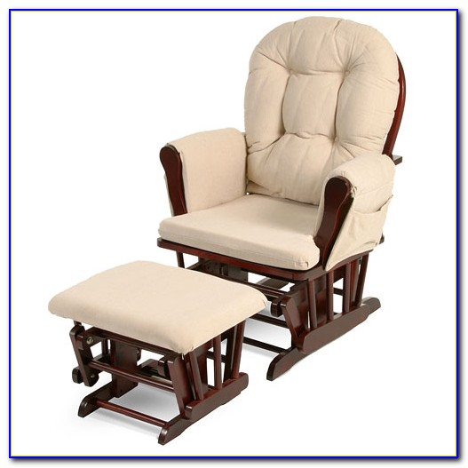 Gliding Rocking Chair Covers