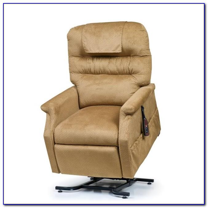 Golden Lift Chairs Daydreamer