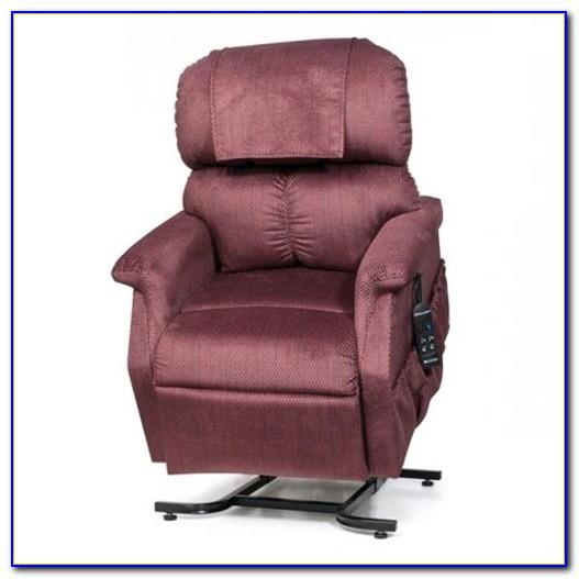 Golden Technologies Lift Chair Manual
