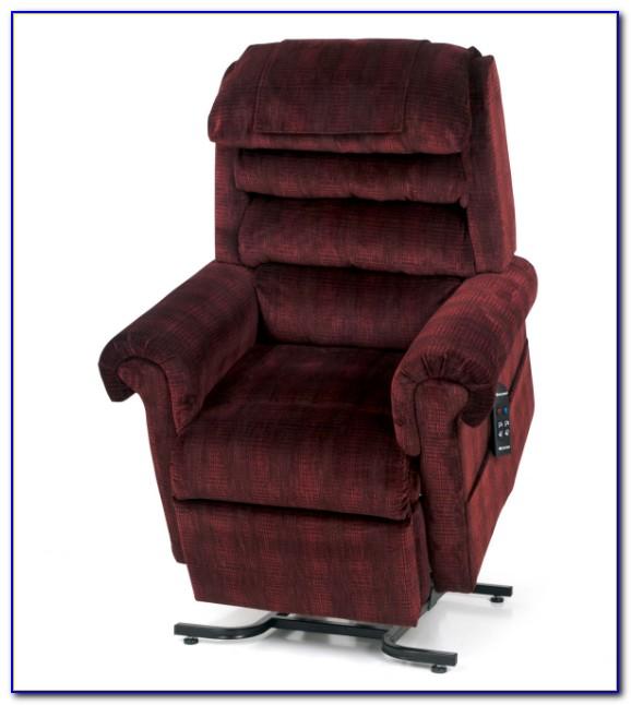 Golden Technologies Lift Chairs