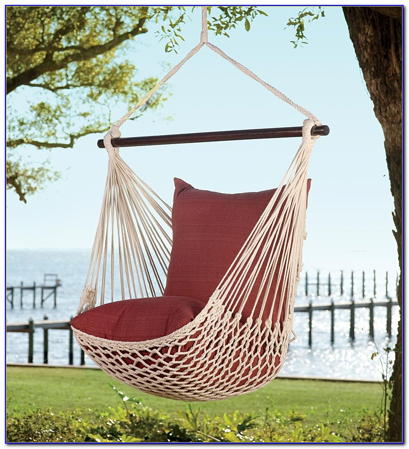Hammock Chair Swing For Bedroom