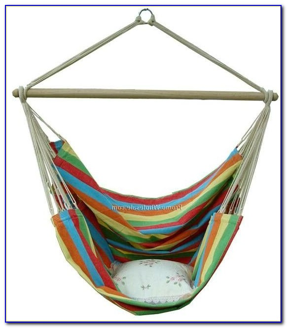 Hammock Chair Swing Frame