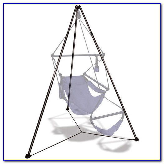 Hammock Chair With Stand Indoor
