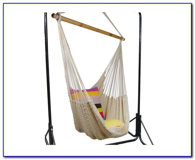 Hammock Chair With Stand Uk