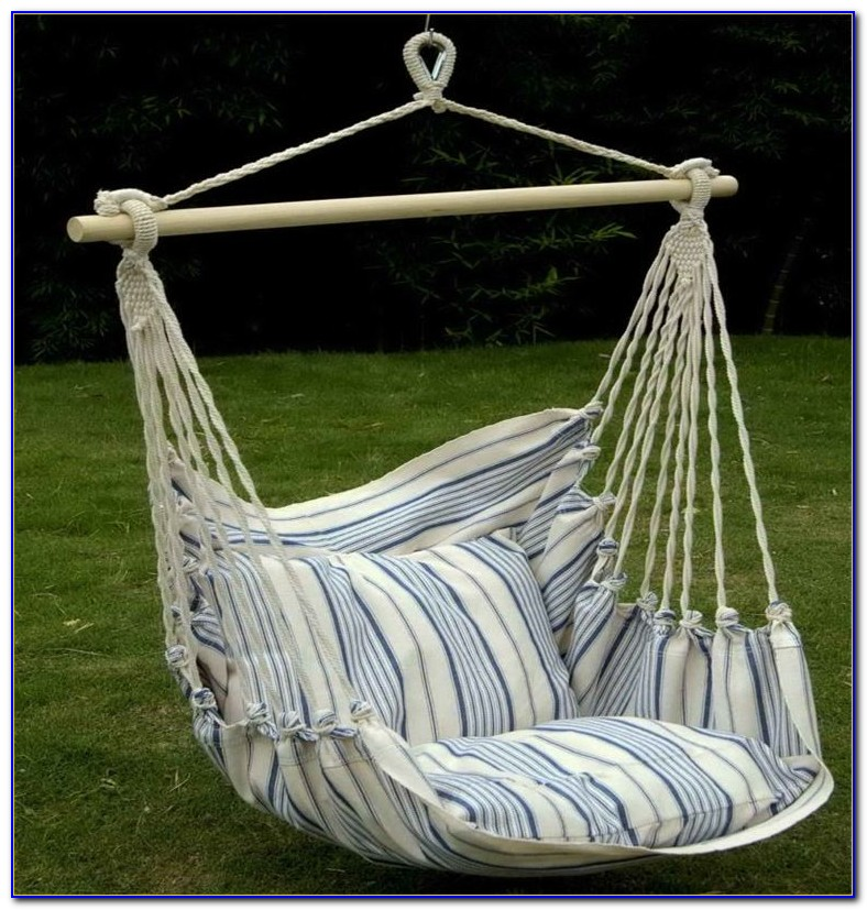 Hammock Swing Chair Pattern