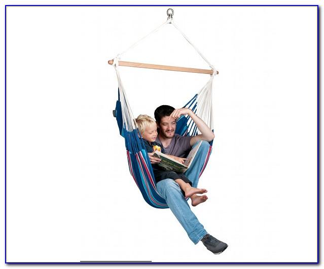 Hammock Swing Chair Stand Diy