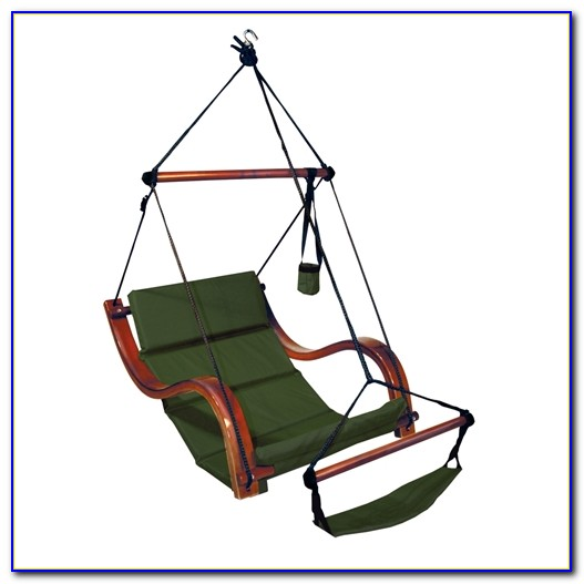 Hammock Swing Chairs With Stand
