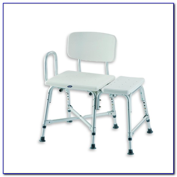 Handicap Shower Chairs With Wheels