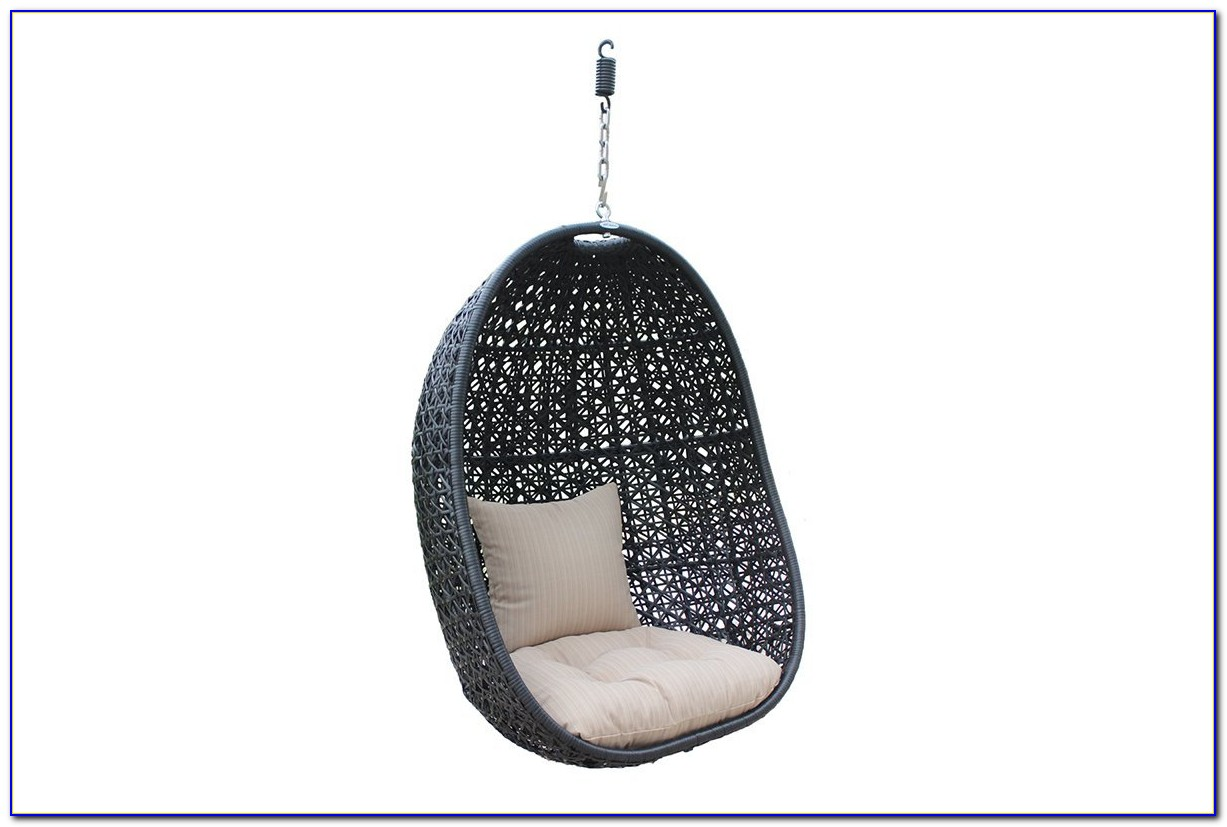 Hanging Rattan Chair Cushions
