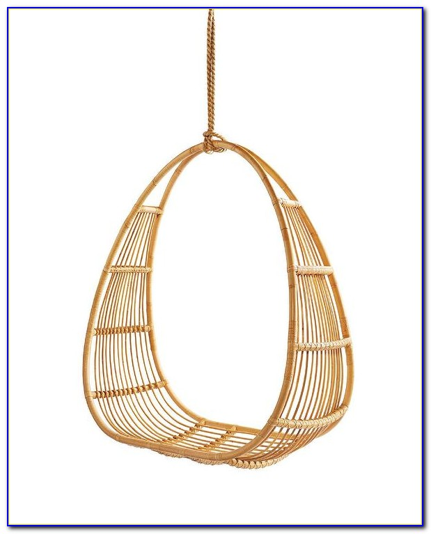 Hanging Rattan Chair Ebay