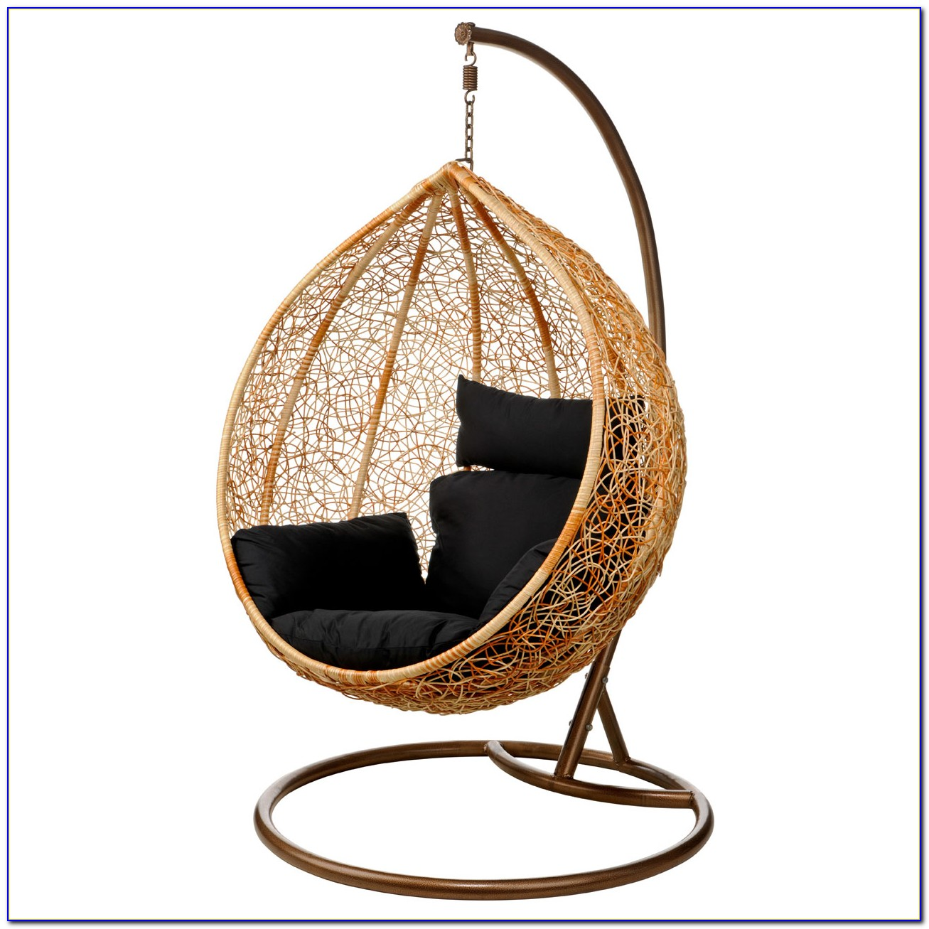 Hanging Rattan Chair Pier 1