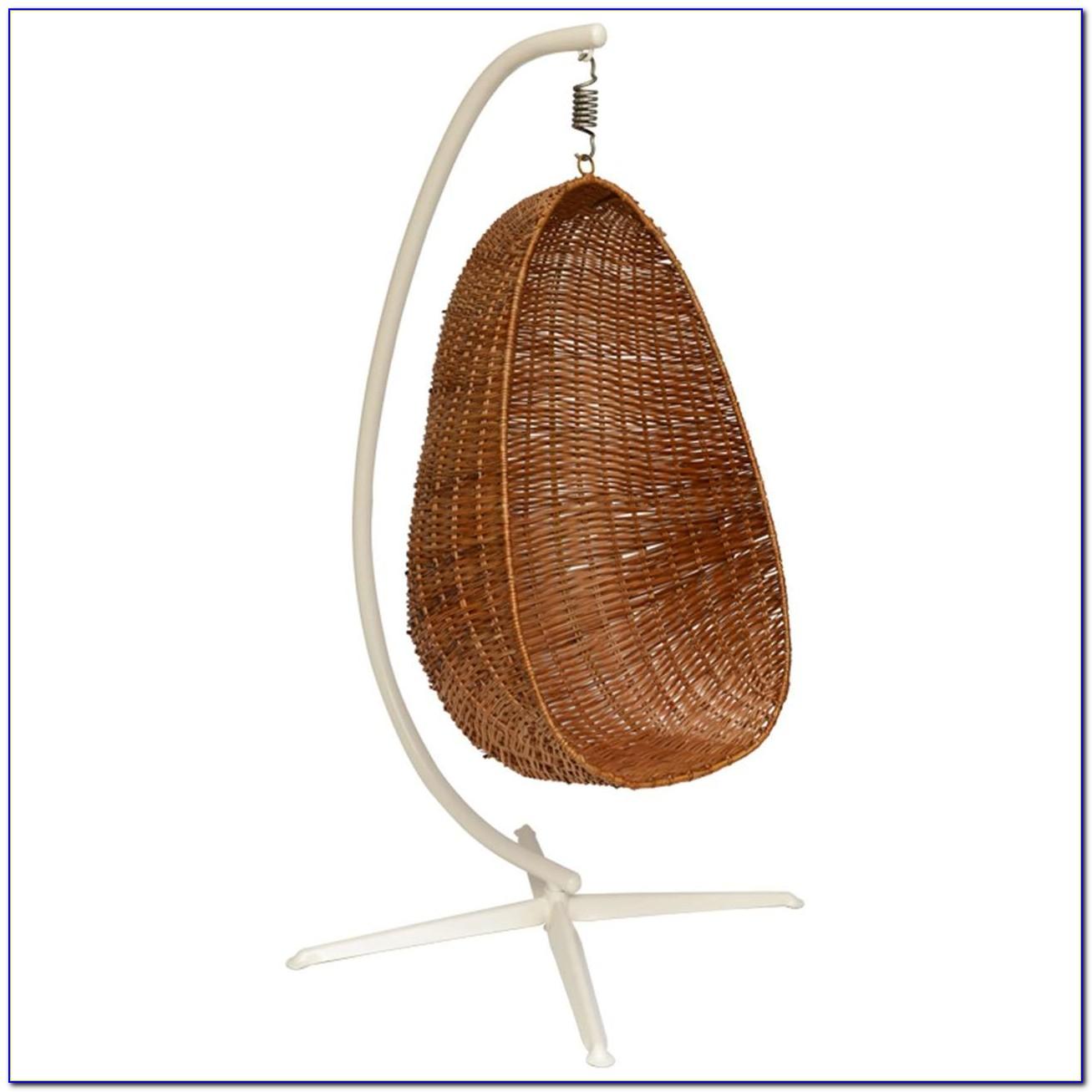 Hanging Wicker Chair Ikea