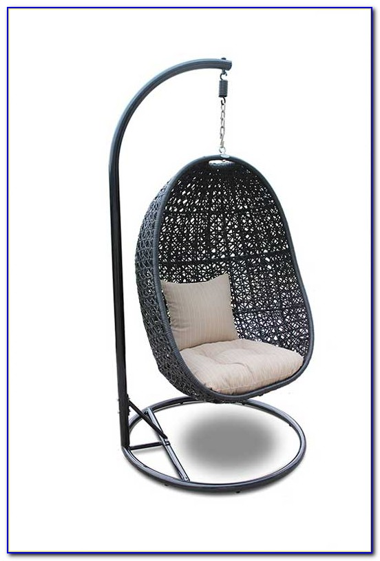 Hanging Wicker Chair Restoration Hardware