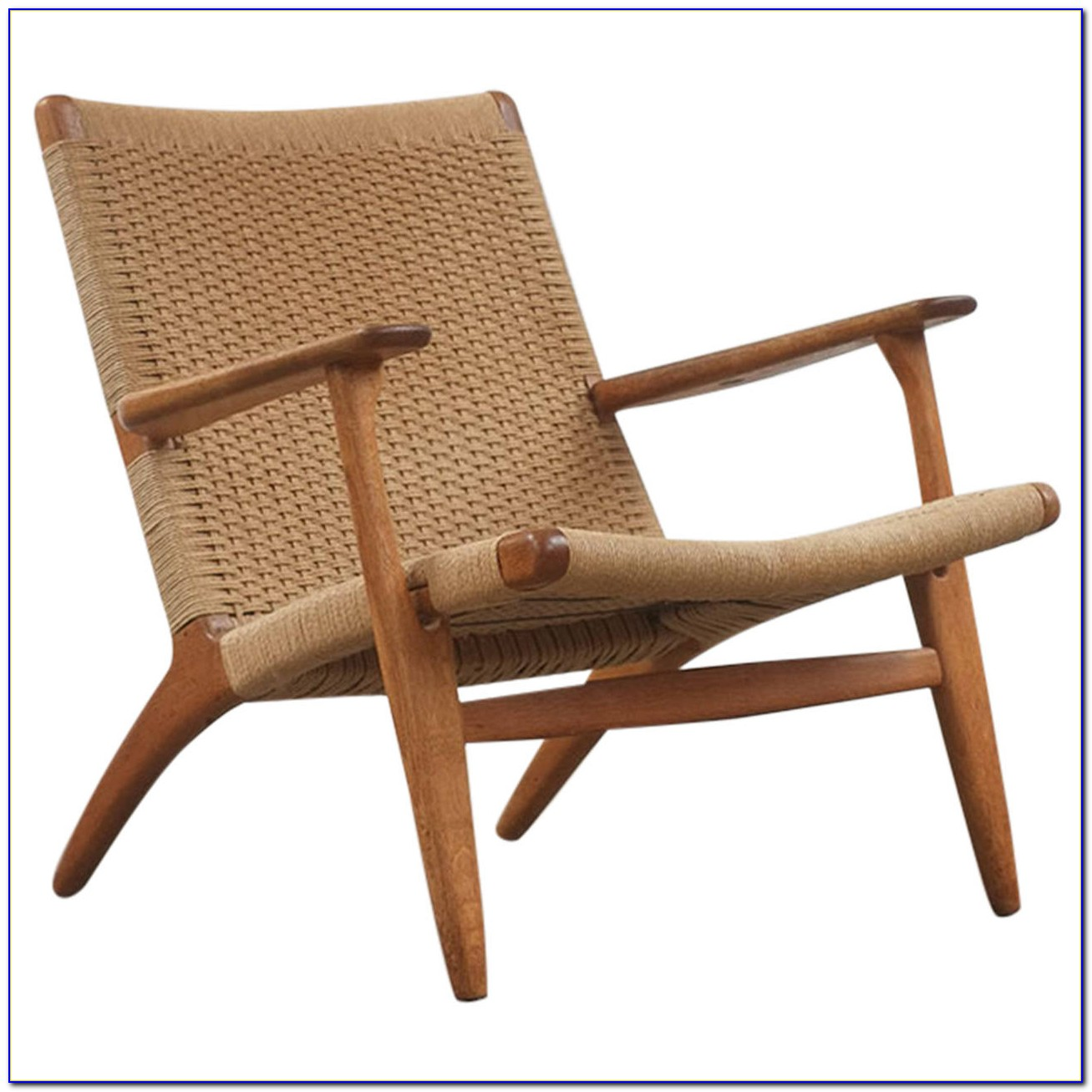 Hans Wegner Chair Dimensions