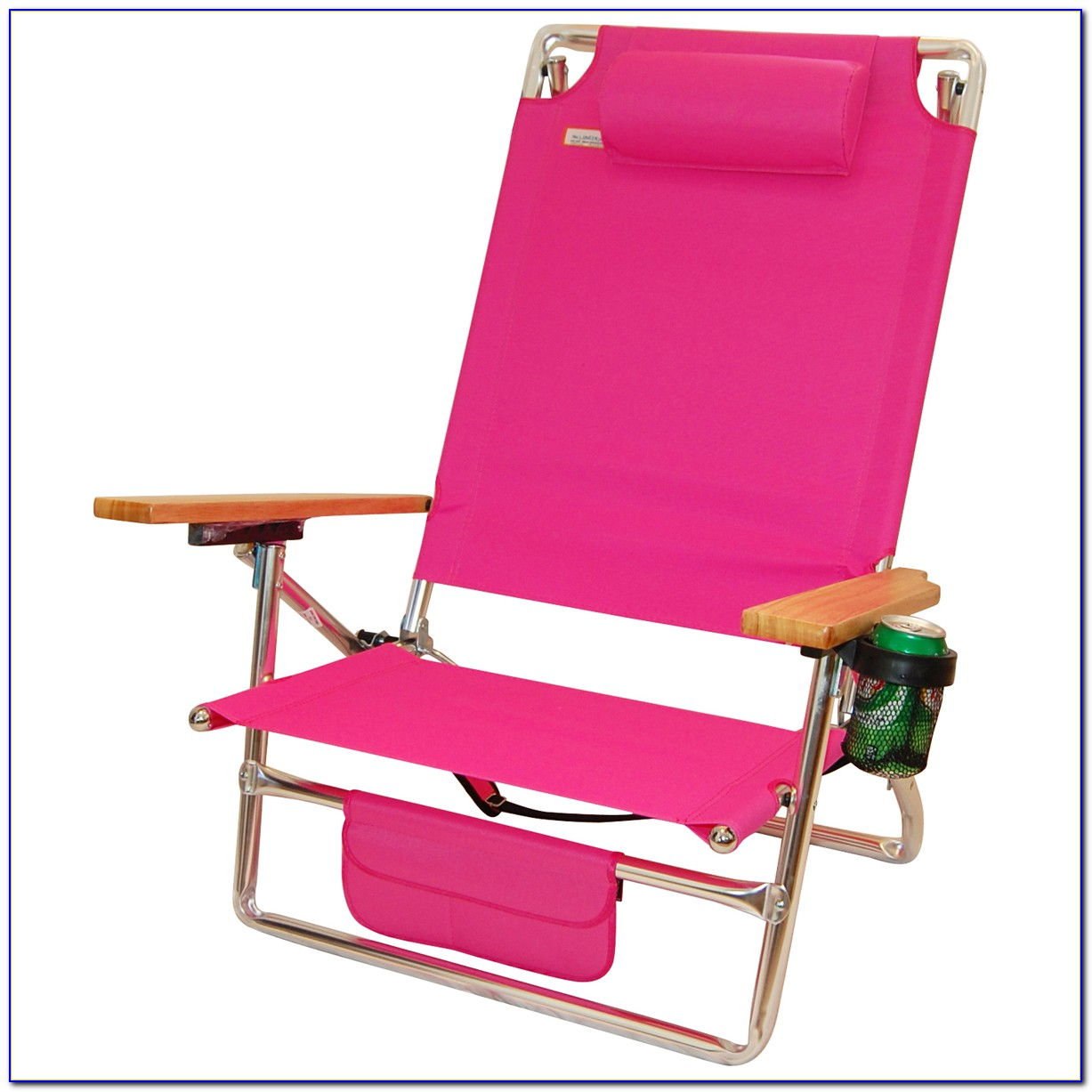 Heavy Duty Folding Beach Chairs