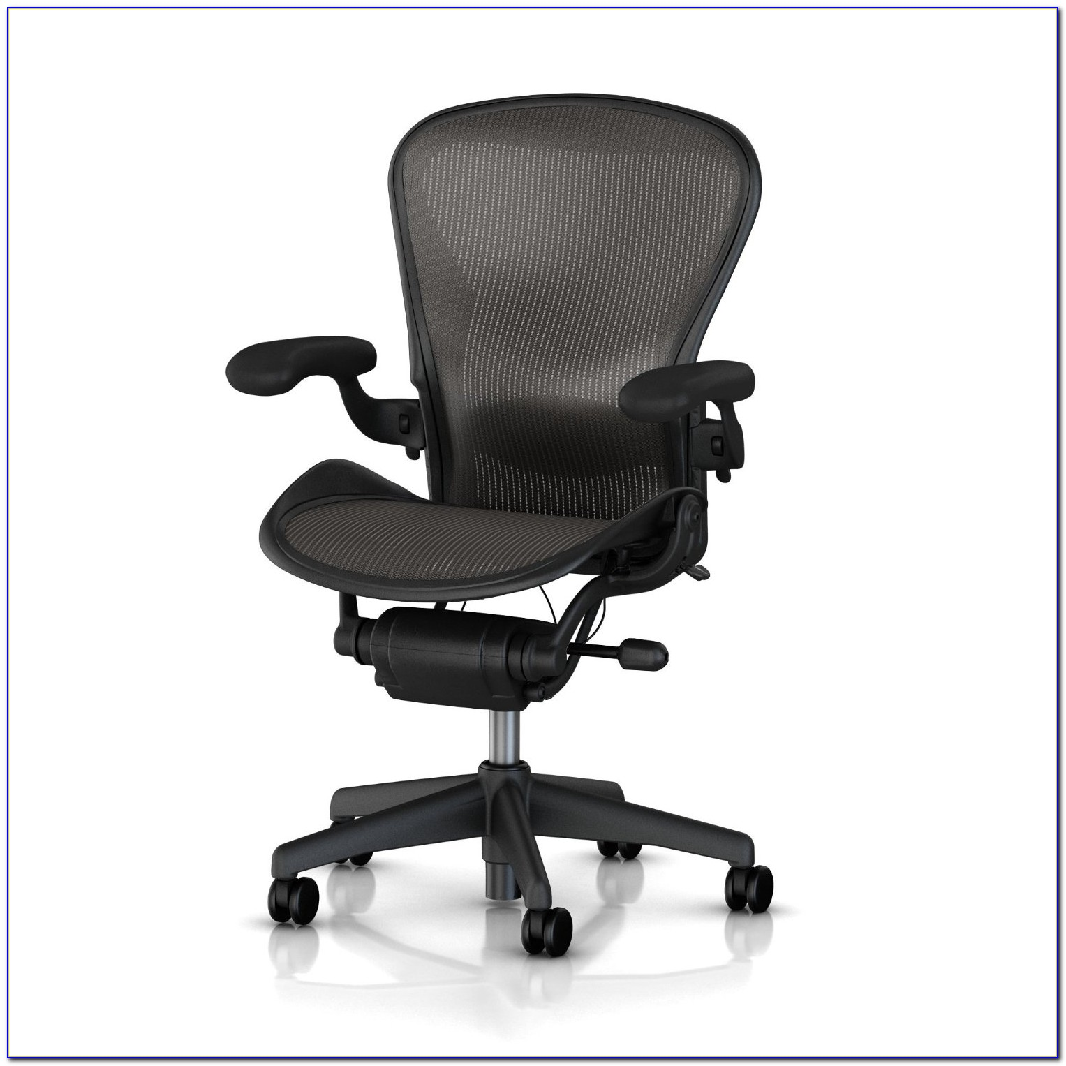 Herman Miller Aeron Chair Headrest