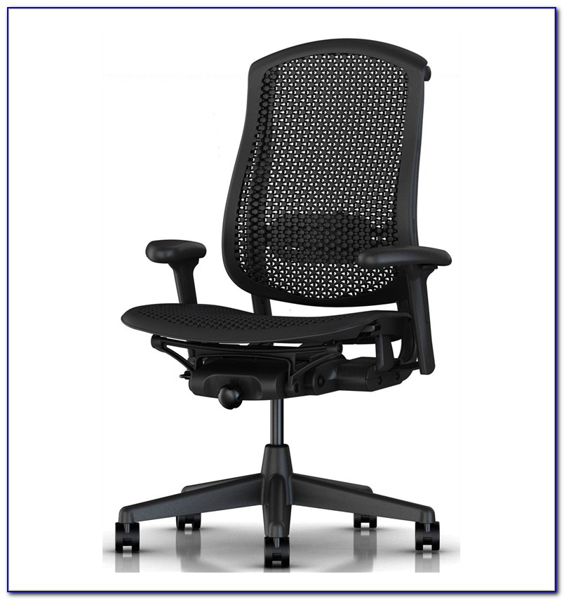 Herman Miller Office Chair Aeron