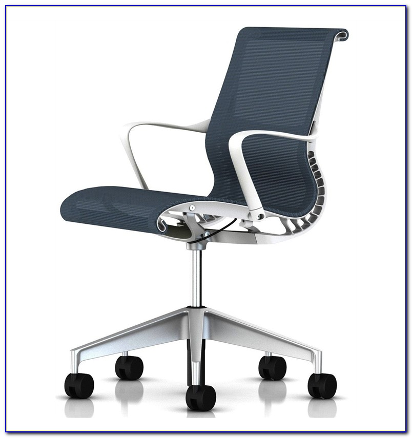 Herman Miller Office Chair Casters