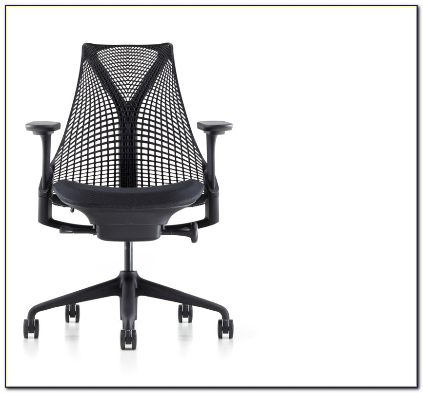 Herman Miller Office Chair Manual