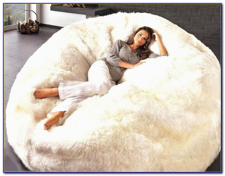 Huge Bean Bag Chair Canada